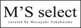 M'S Selectギフトパッケージ