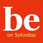 朝日新聞週末別冊「be on Saturday」